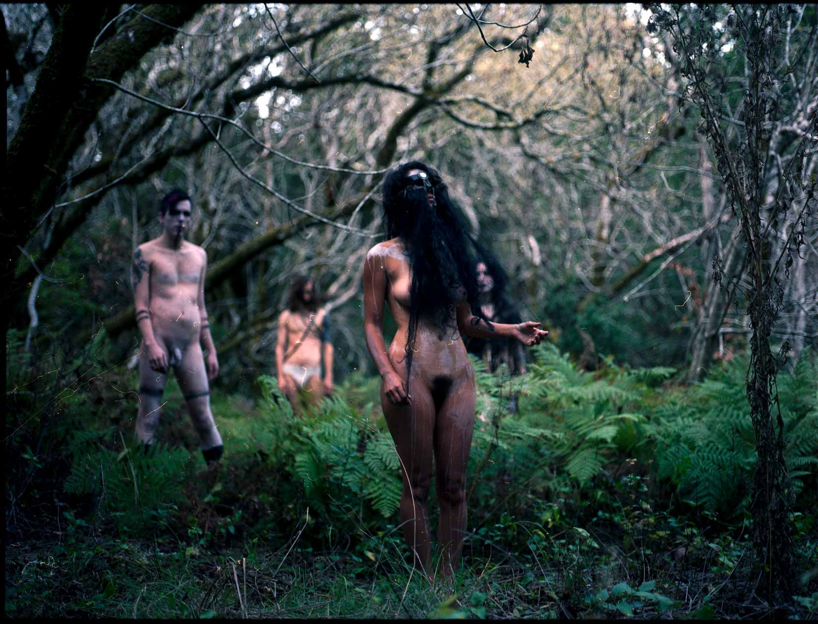 Gene Hale Photography – Dark Raw Art | Medium Format Nudes
